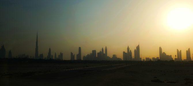 Rekordy Dubaju