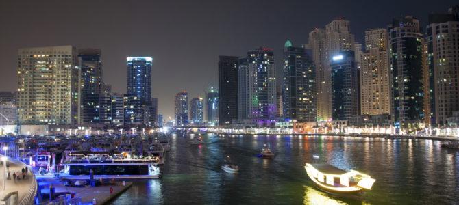 Dubaj jest brzydki.