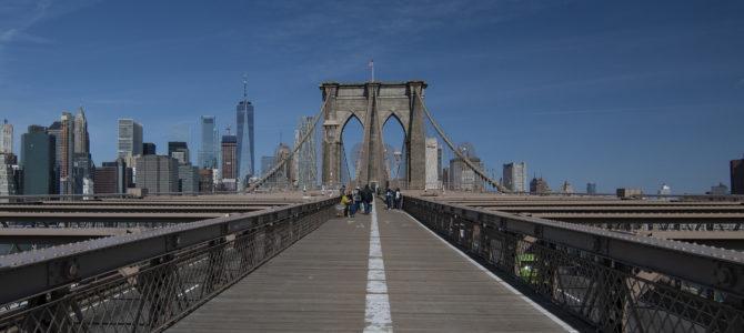 Ile kosztowała mnie wyprawa do Nowego Jorku i czemu tak tanio :)