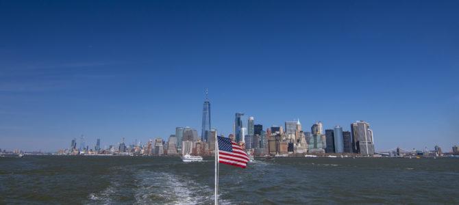 Trzy dni w Nowym Jorku