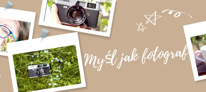 Kurs fotografii ogólnej dla laika!